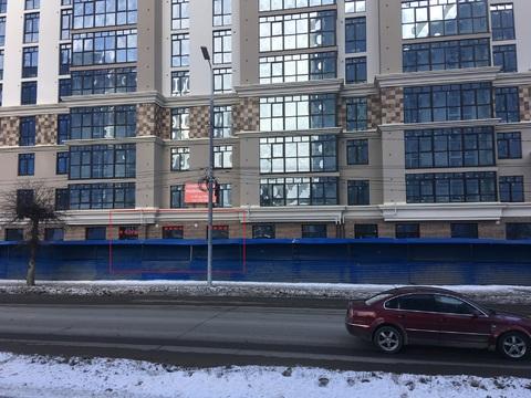 В центре 125 кв.м под магазин/офис/салон/банк - Фото 2