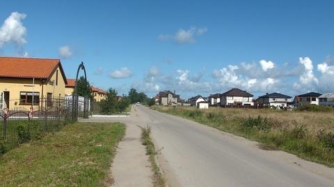 Пос.Малиновка(город-курорт Зеленоградск), ижд, все коммуник, 1км до моря - Фото 1