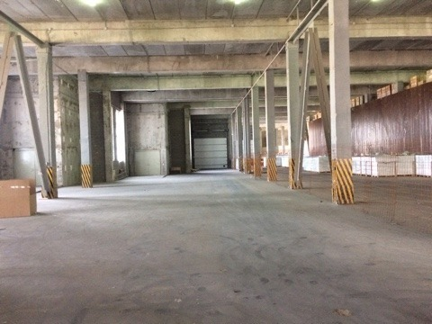 Аренда склада, Люберцы, Люберецкий район, Проектируемый проезд - Фото 5