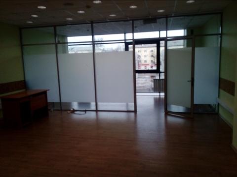 Аренда офиса в бизнес-центре Томь - Фото 2
