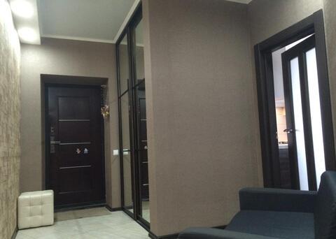 Большая 2-х комнатная квартира с ремонтом - Фото 2