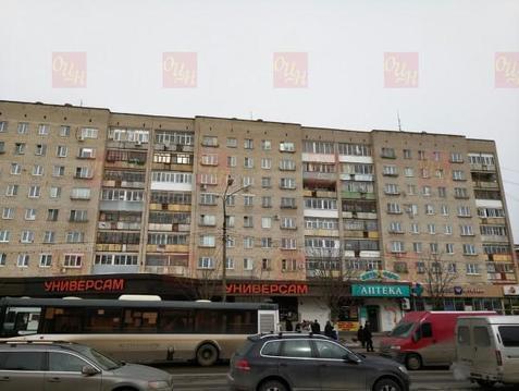 Продается квартира г.Фрязино, улица Полевая - Фото 1