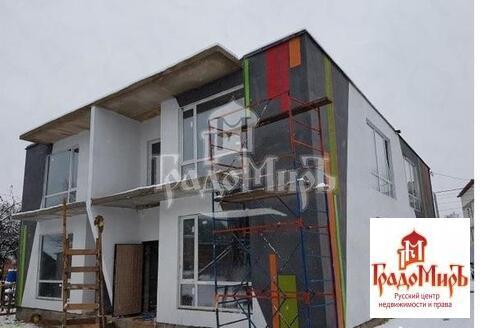 Продается дом, г. Сергиев Посад, Рыбная 1-я - Фото 2