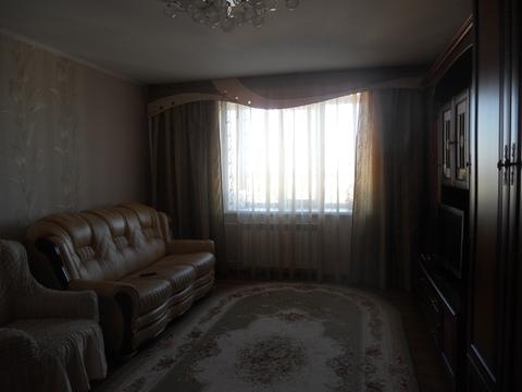 Продам 2-комнатную квартиру в г. Строитель, ул. Конева, 10 - Фото 1