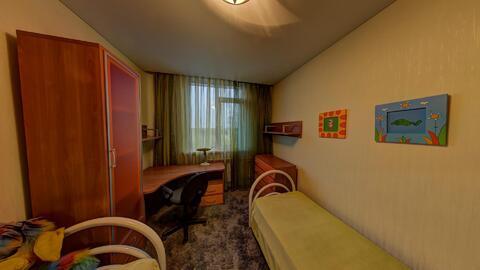 3-х комнатная квартира на сутки недорого - Фото 1