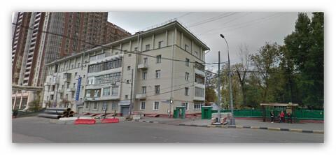 Комната 20м с лоджией в сталинском доме, метро Дубровка - Фото 3