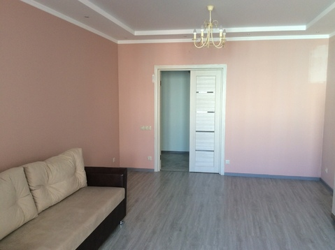 Просторная трехкомнатная квартира м. Мякинино сдается на длительный ср - Фото 5