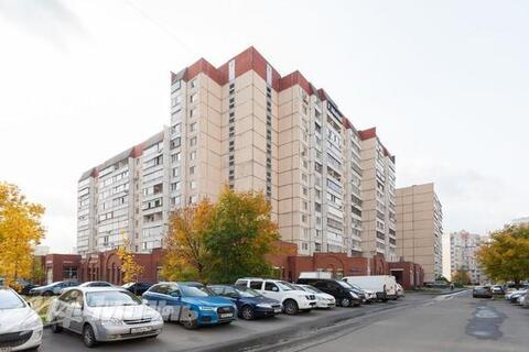 Продается 4к.кв, Жулебинский - Фото 2