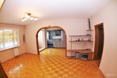 Большая квартира для хороших людей - Фото 3