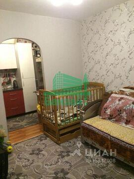 Комната Тюменская область, Тюмень Ставропольская ул, 19 (17.0 м) - Фото 2