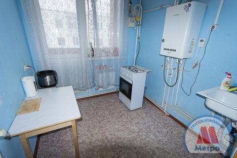 Квартира, ул. Парковая, д.12 - Фото 2