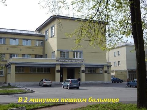 Продажа комнаты, м. Нарвская, Ул. Оборонная - Фото 5
