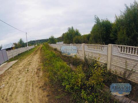 Продам зем. уч. рядом с деревней Милухино 24 сот ДНП лесное - Фото 4