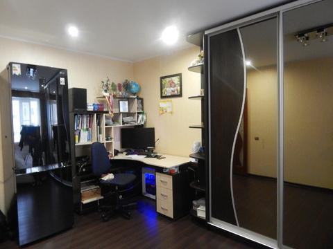 Двухкомнатная квартира 45,2 кв.м в Тучково - Фото 3