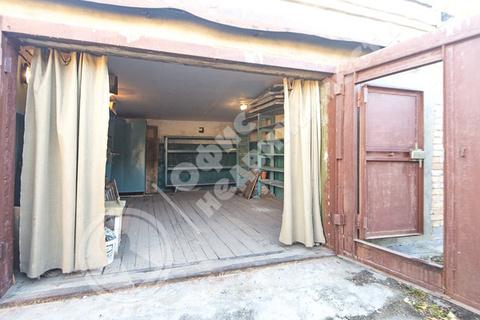 Продается большой гараж рядом с пгу и Областной больницей - Фото 1
