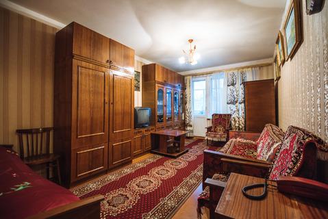 Продам квартиру в Брагино, Купить квартиру в Ярославле по недорогой цене, ID объекта - 323121008 - Фото 1
