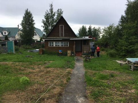 Трансмаш Дом Горелово - Фото 3