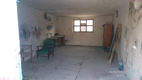 Продается каменный гараж 30 м.кв. в гк «Восточный», г. Севастополь - Фото 5