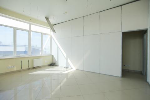 БЦ Мир, офис 210, 20 м2 - Фото 4