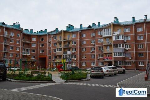 Продам однокомнатную квартиру, ул. Фурманова, 8 - Фото 1