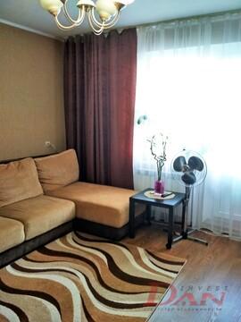 Квартира, ул. Куйбышева, д.9 - Фото 1