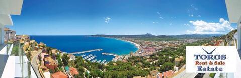 Новая элитная вилла у моря в Испании, Хавея - Фото 4