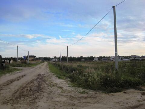 Участок в Зубарева - Фото 5