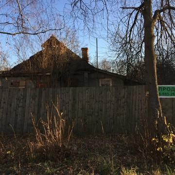 Продам долю дома с участком - Фото 2