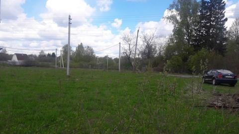 Продается земельный участок, Булычево, 20 сот - Фото 3