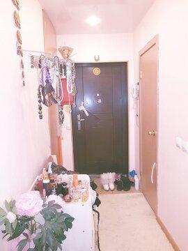 1-комн. квартира 33 кв.м. с отличным ремонтом в кирпичном доме. - Фото 3