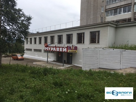 Продажа торгового помещения, Советская Гавань, Ул. Пионерская - Фото 4