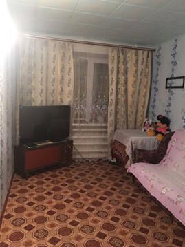 Продается 2-комнатная квартира на ул.Пухова - Фото 2