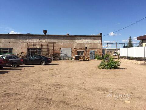 Продажа производственного помещения, Альметьевск, Альметьевский район, . - Фото 2