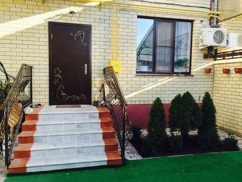 Продажа таунхауса, Краснодар, Островная улица - Фото 2