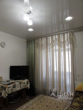 Продажа квартиры, Рязань, Ул. Строителей - Фото 1