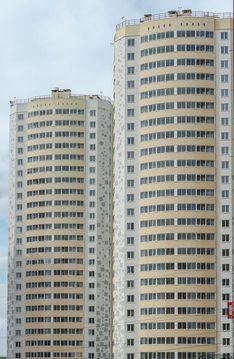 Продажа квартиры, Новосибирск, Ул. Вилюйская, Купить квартиру в Новосибирске по недорогой цене, ID объекта - 317783111 - Фото 1
