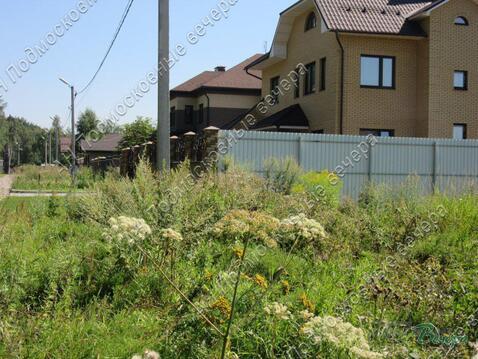 Киевское ш. 22 км от МКАД, Кукшево, Участок 14 сот. - Фото 2