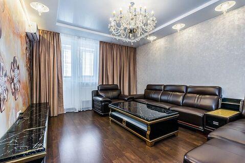 Продается квартира г Краснодар, ул Казбекская, д 6 - Фото 2