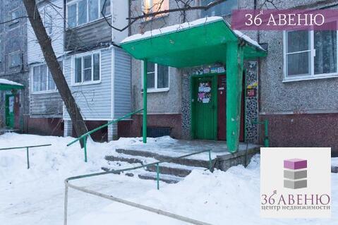 Продажа квартиры, Воронеж, Ул. Краснозвездная - Фото 2