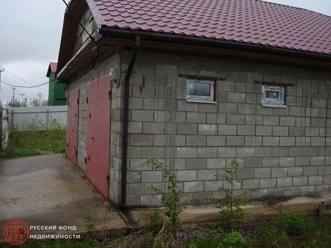 Продам дом. Коммунар г, Антропшинская ул. - Фото 1