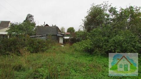 Продается земельный участок 6 сот в СНТ Строитель 1