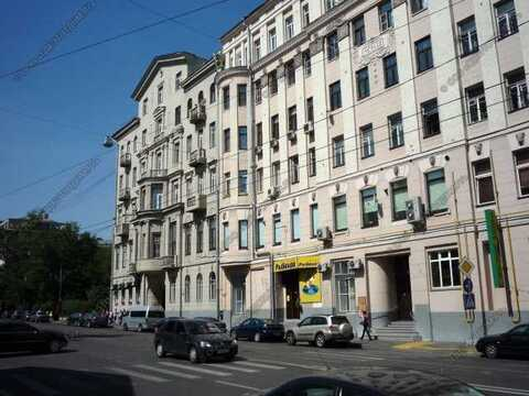 Продажа квартиры, м. Бауманская, Басманная Старая - Фото 3