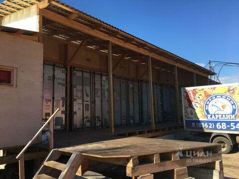 Аренда склада, Великий Новгород, Ул. Московская - Фото 2