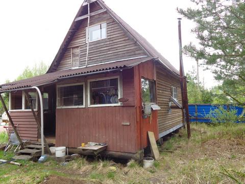 Продажа дома, Гаврилово, Выборгский район - Фото 1
