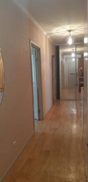 3-к квартира, ул. Малахова, 138 - Фото 3