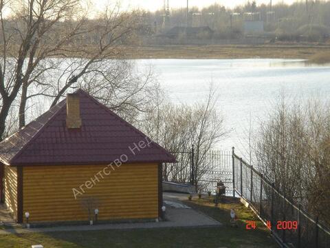 Продажа дома, Савино, Новгородский район, Ул. Речная - Фото 4