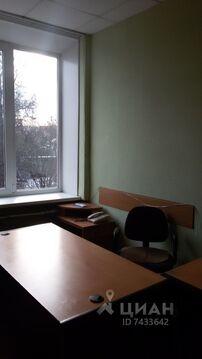 Аренда офиса, Тула, Новомосковское ш. - Фото 1