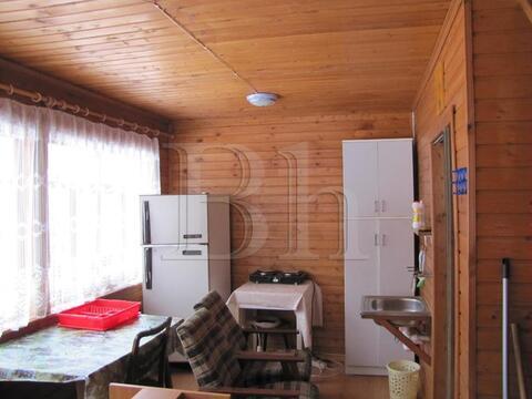 Продаю дом 60 кв м на участке 8 соток. Ленинградское шоссе, 24 км . - Фото 4