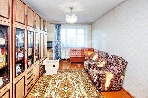 Продается трехкомнатная квартира в Центре - Фото 1