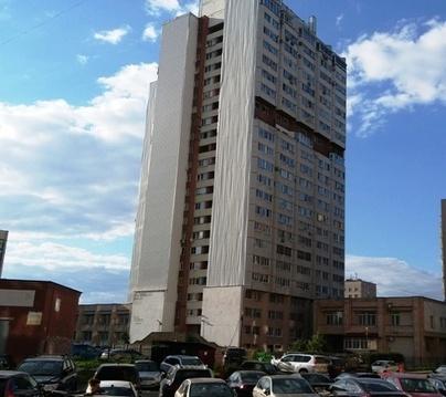 Продажа квартиры, м. Парк Победы, Ул. Кузнецовская - Фото 1